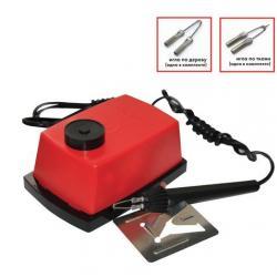 Прибор для выжигания Узор 1 по дереву и ткани