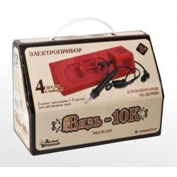 Электроприбор для выжигания по дереву Вязь-10 К